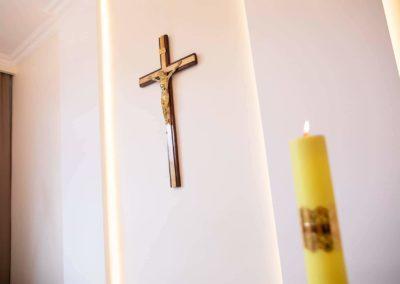 Zakład pogrzebowy Funeral w Pułtusku własna kaplica