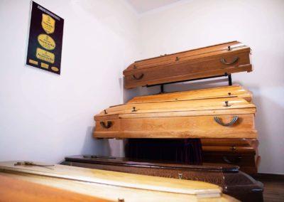 Zakład pogrzebowy w Pułtusku